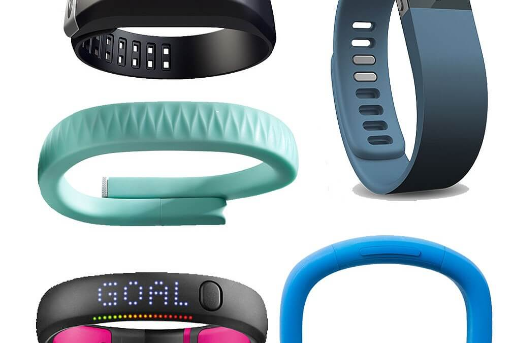 4 Reasons You Should Get a Fitness Tracking Gadget