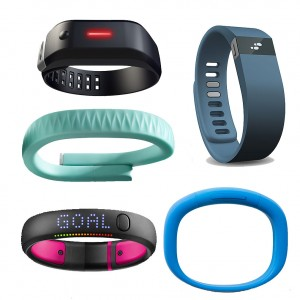 4 Reasons You Should Get a Fitness Tracking Device