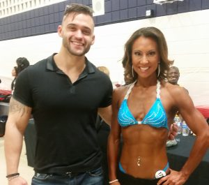 figure competition coach toronto OPA