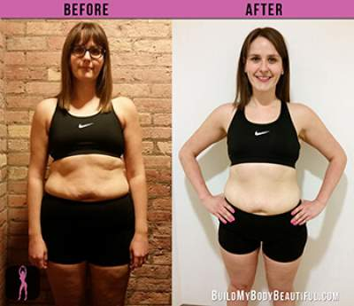 Female Personal Trainers Toronto | Fitness for Women ...