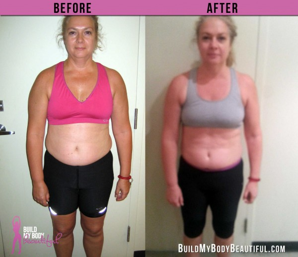 Build My Body Beautiful Transformations