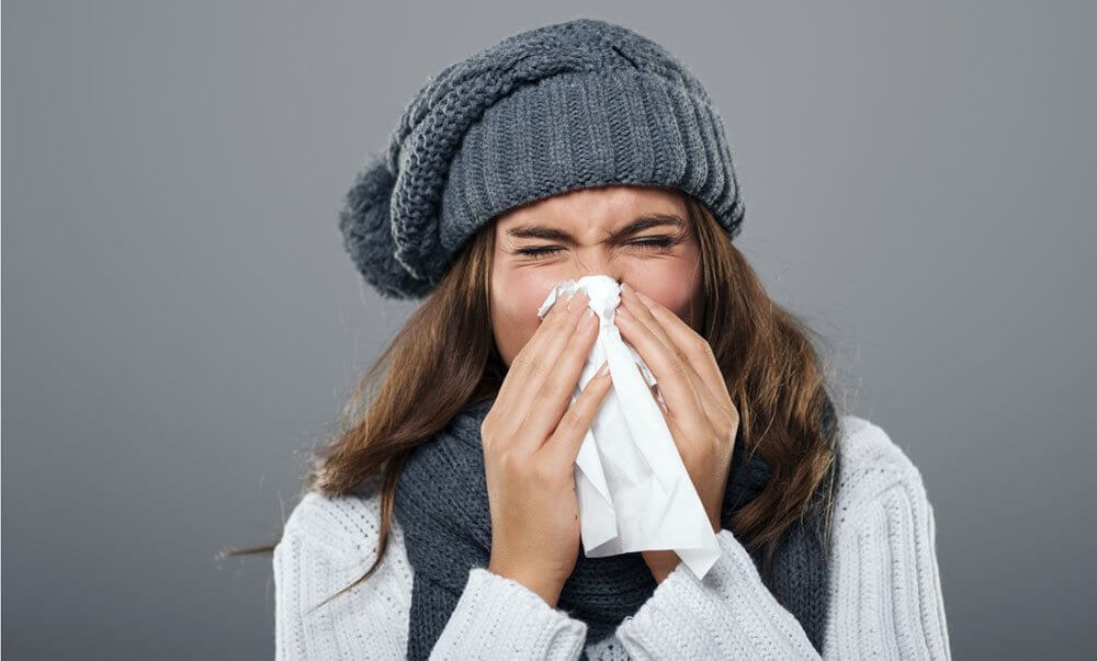 Top 3 Natural Cold and Flu Remedies