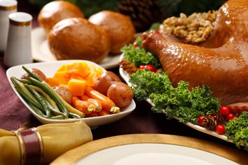 12 Tips on How to Lose Weight and Eat Healthy During Holidays