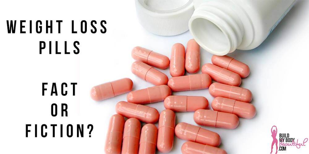 Fat Burner and Weight Loss Pills. Myth or Fact?