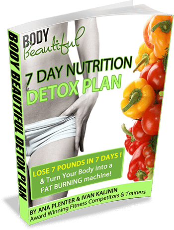 weight loss cleanse: fat-melting-detox-plan