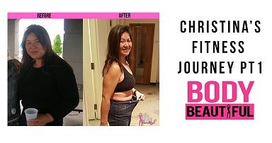 Christina's Body Transformation Part 1 – I Cured Diabetes Naturally