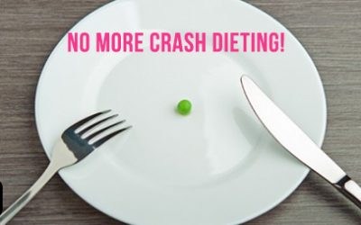 7 Solutions to Crash Dieting and Start Eating Clean