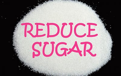 Why You Should Reduce Sugar Intake