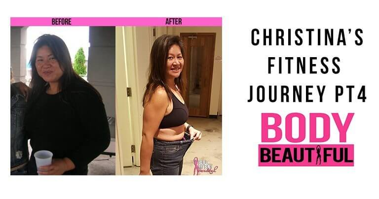 Christina's Vlog Pt4 – Reversing Diabetes with Exercise and Diet