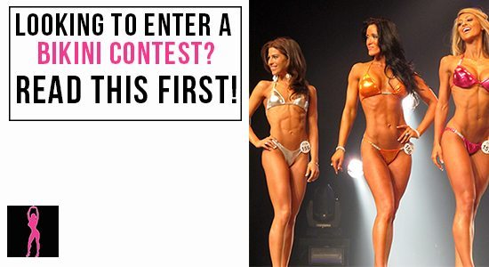 Bikini Contest Prep: 9 Must-Read Tips for First Timers