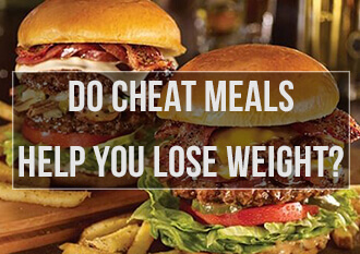 The Art of a Cheat Meal: How to Eat Whatever You Want and Lose Weight