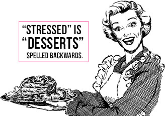 How to Stop Stress Eating: 3 Easy Tips to Save Your Waistline