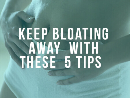 Stomach Bloating – 5 Main Reasons That Cause Your Belly to Be Upset