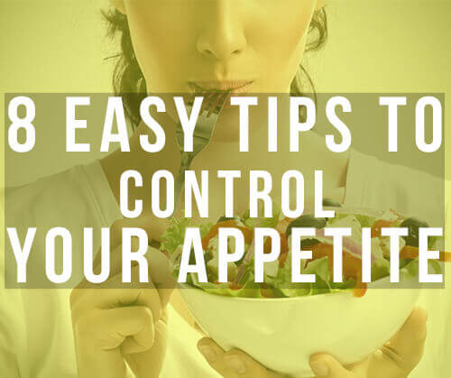 """""""Why Am I Always Hungry?"""" – How to Curb Appetite Even When Dieting"""