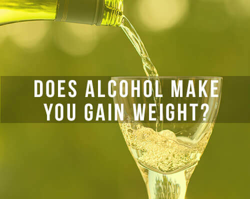 Does Alcohol Make You Fat? 3 Tips for Social Butterflies that Lead a Healthy Lifestyle