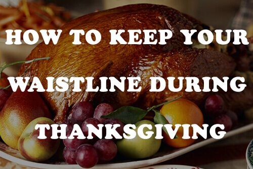 healthy thanksgiving dinner ideas