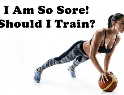 I'm Still Sore…Should I Skip My Workout?
